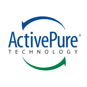 logo active pure