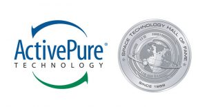 ActivePure and space technology