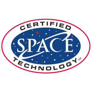 logo space technology